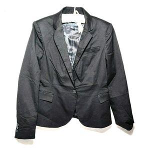 Forever21 Black Blazer Women's Size M